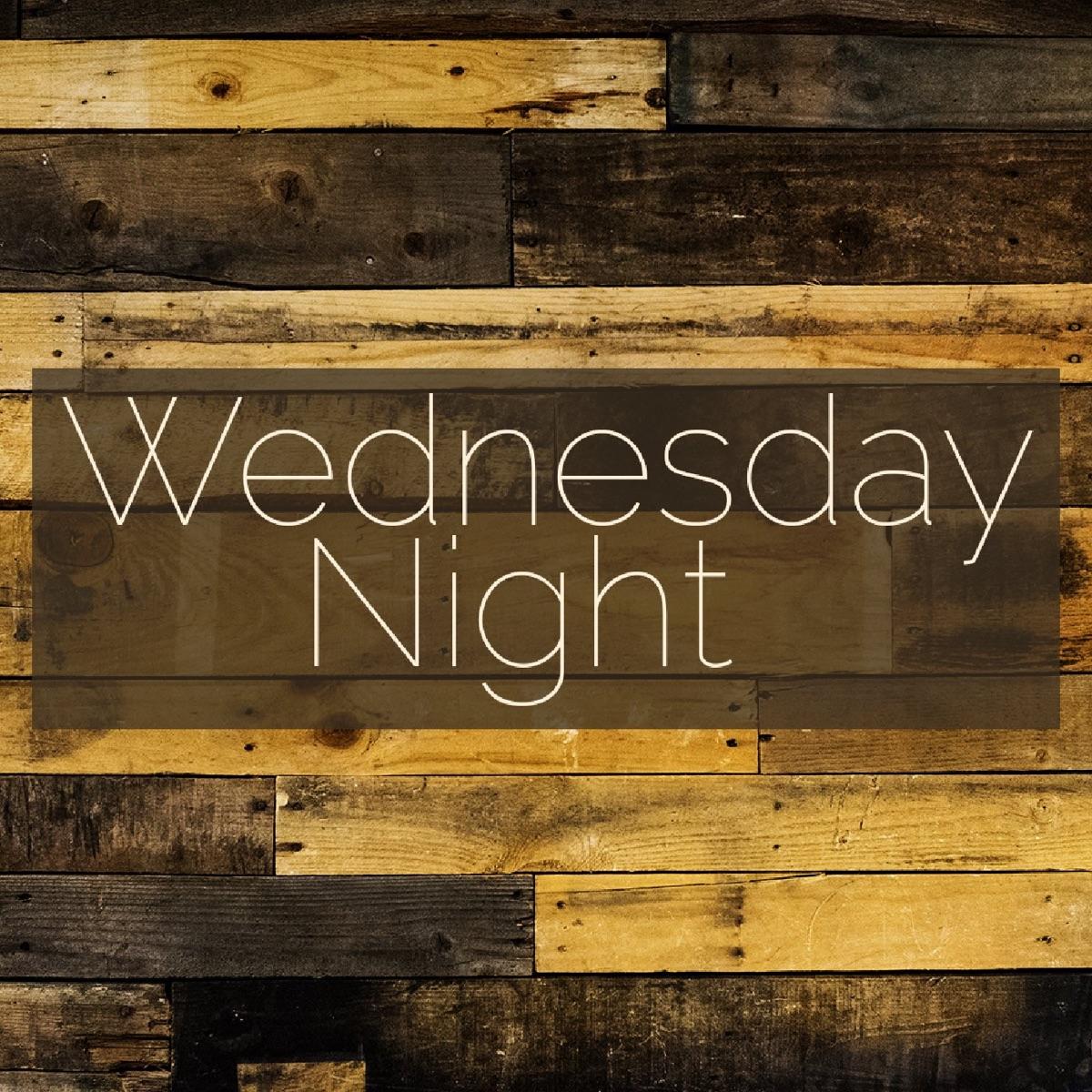 Calvary Chapel Laguna Creek - Wednesday PM