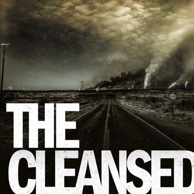 The Cleansed: A Post-Apocalyptic Saga:Dagaz Media
