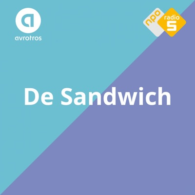 De Sandwich:NPO Radio 5 / AVROTROS