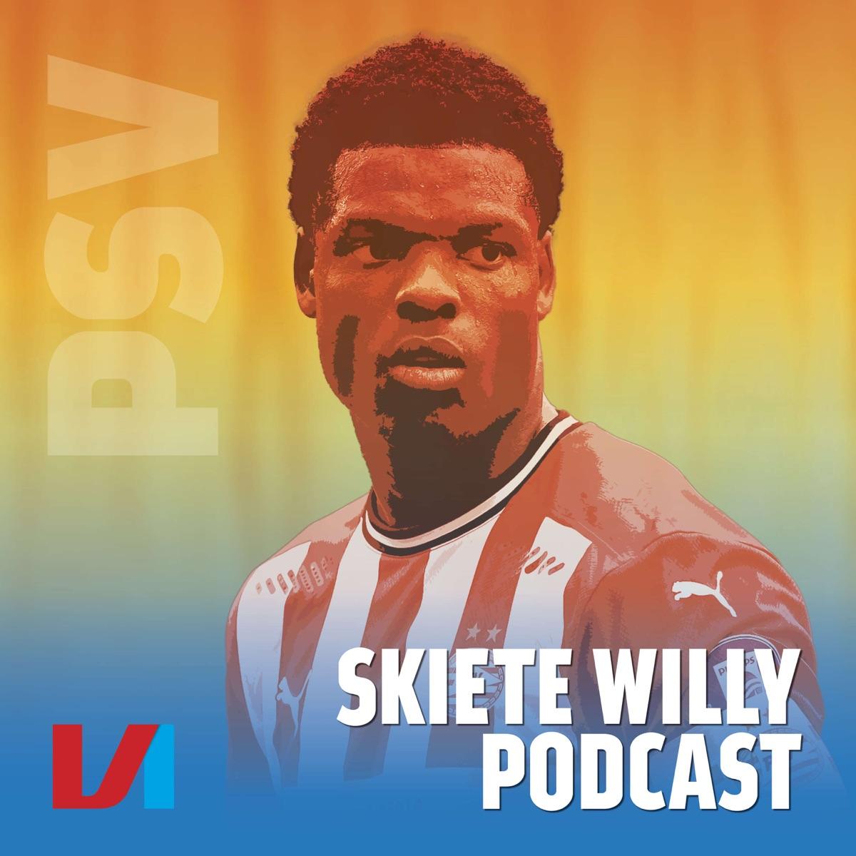 Skiete Willy Podcast