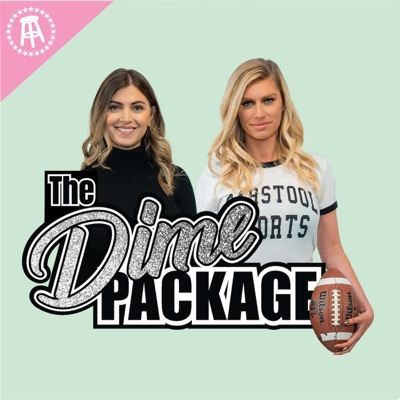 The Dime Package:Barstool Sports