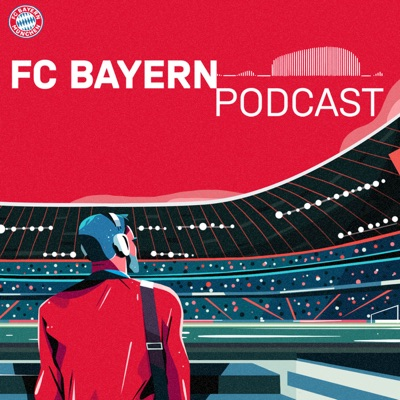 FC Bayern Podcast:FC Bayern München