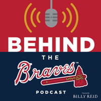 Behind the Braves podcast