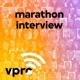 Het Marathoninterview 2020