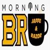 Morning Bru with Jaffe & Razor artwork