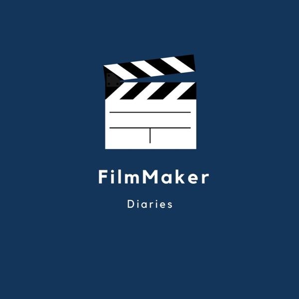 Film Maker's Diaries Artwork