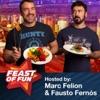 Feast of Fun: Gay Talk Show