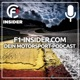 F1-Insider.com - der Podcast für Formel 1 und Motorsport
