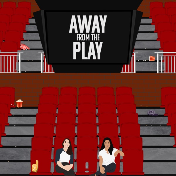 Away From The Play