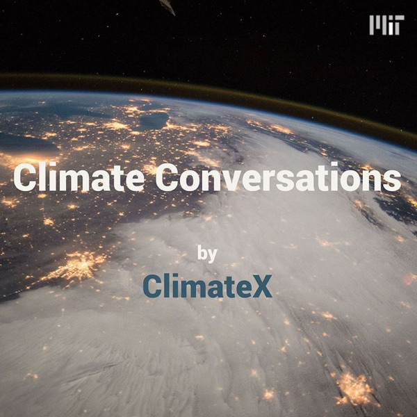 Climate Conversations: A Climate Change Podcast