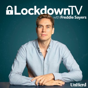 Lockdown TV with Freddie Sayers