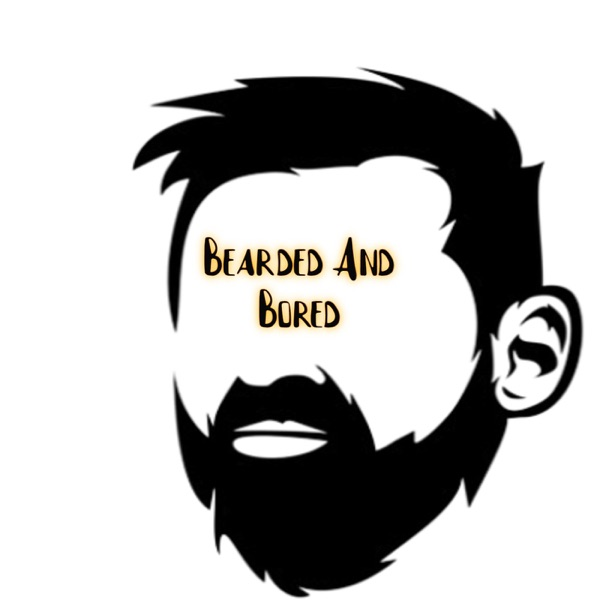 Bearded And Bored Artwork