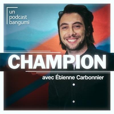 CHAMPION:Bangumi
