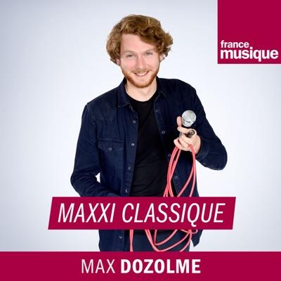 MAXXI Classique:France Musique