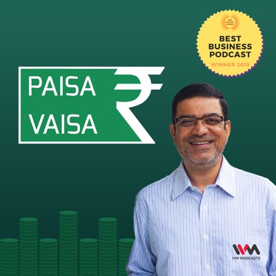 Paisa Vaisa:IVM Podcasts