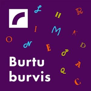 Burtu Burvis
