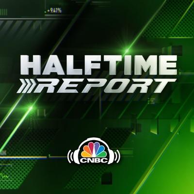 Halftime Report:CNBC