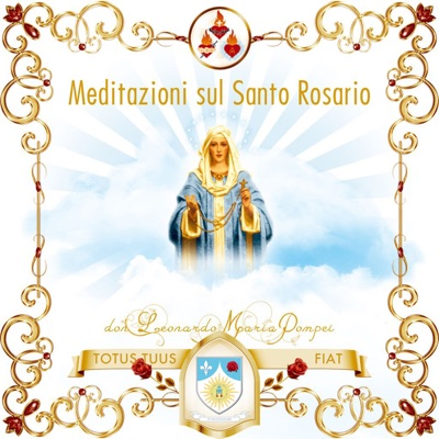 Santi Rosari meditati