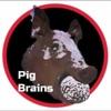 Pig Brains artwork