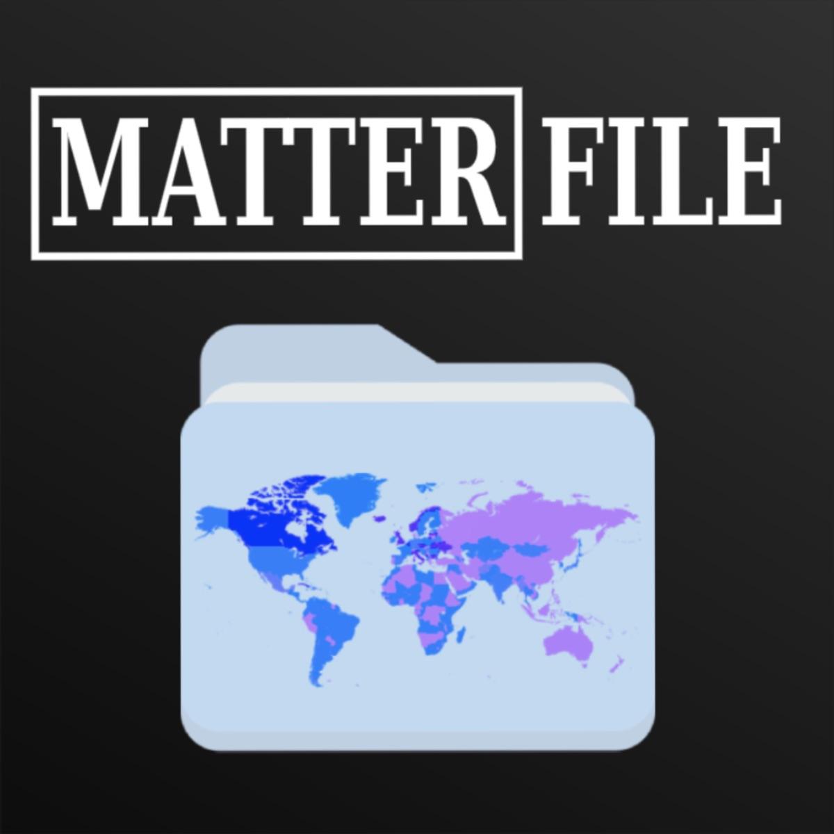 Matter File