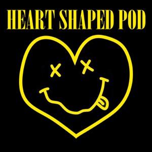 Heart Shaped Pod