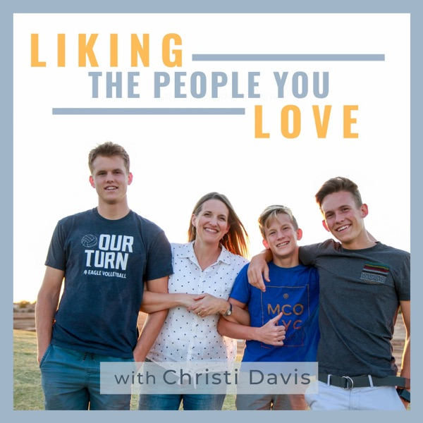 LIKING the people you LOVE