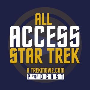 All Access Star Trek - A TrekMovie.com Podcast