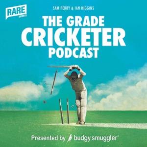 The Grade Cricketer