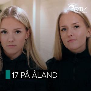 Ålands Radio - 17 på Åland