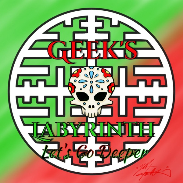 Geek's Labyrinth image