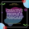 Creative People's Podcast artwork