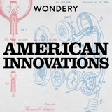 Image of American Innovations podcast