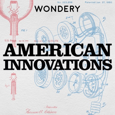 American Innovations:Wondery