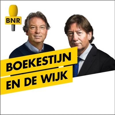 Boekestijn en De Wijk | BNR:BNR Nieuwsradio