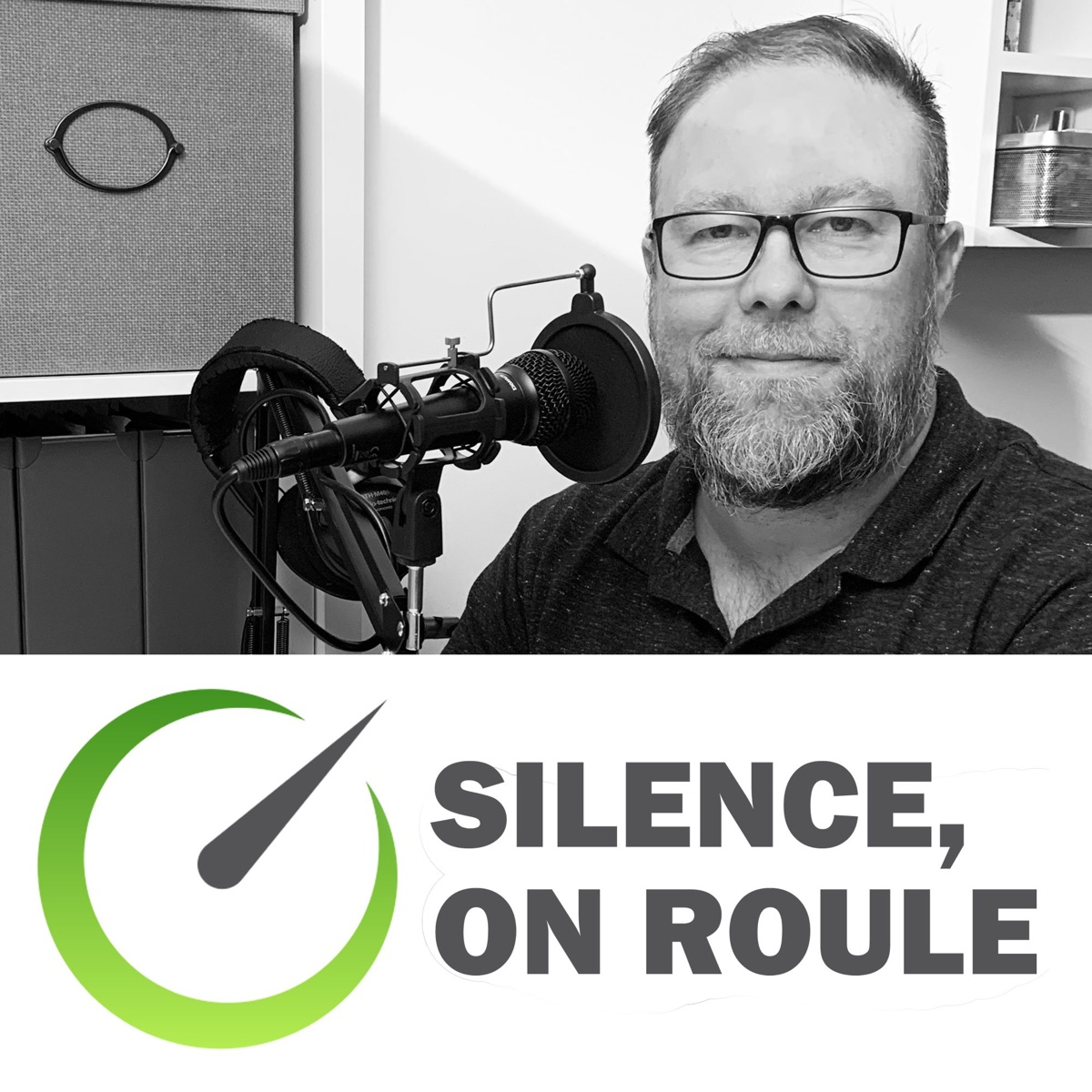 Silence on roule – Épisode # 25 (01/2018)