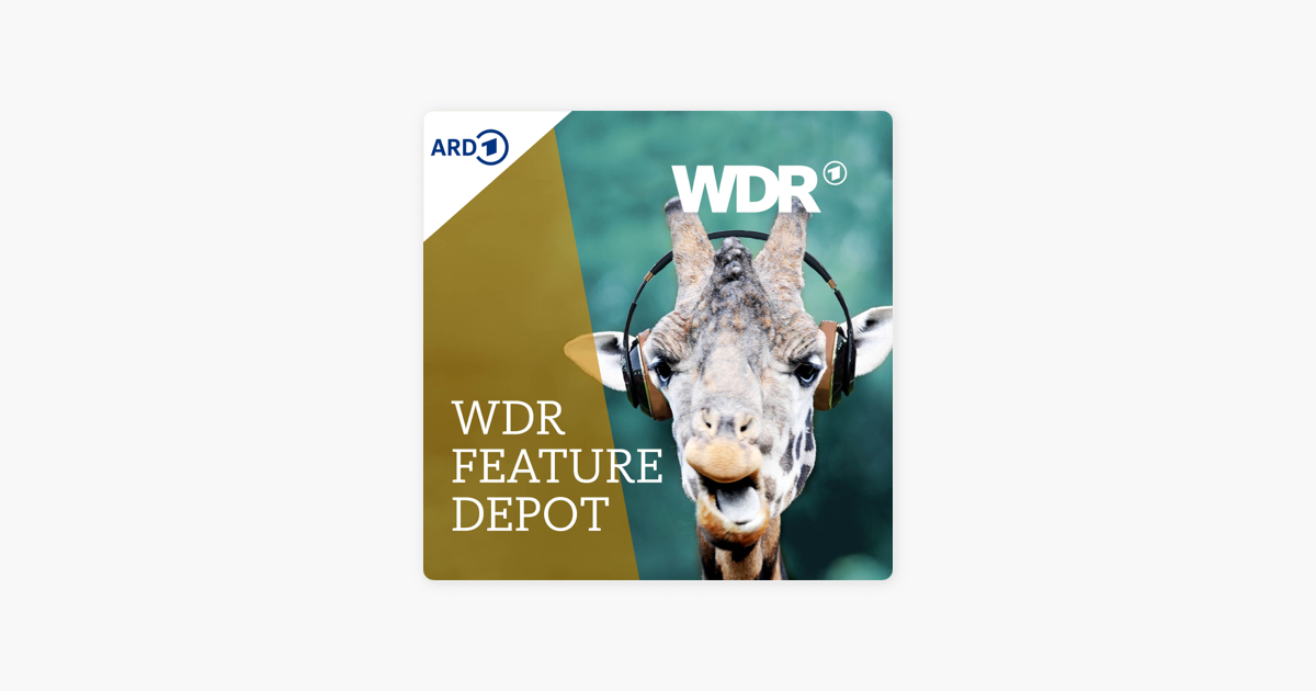 Wdr Feature Depot