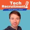 Tech Recruitment Podcast artwork