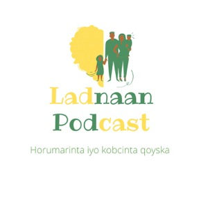 Ladnaan Podcast