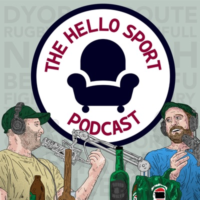 Hello Sport Podcast:More Chillis Productions