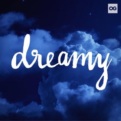 Dreamy:Kristen Eddy