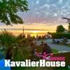 Kavalier House Lounge artwork