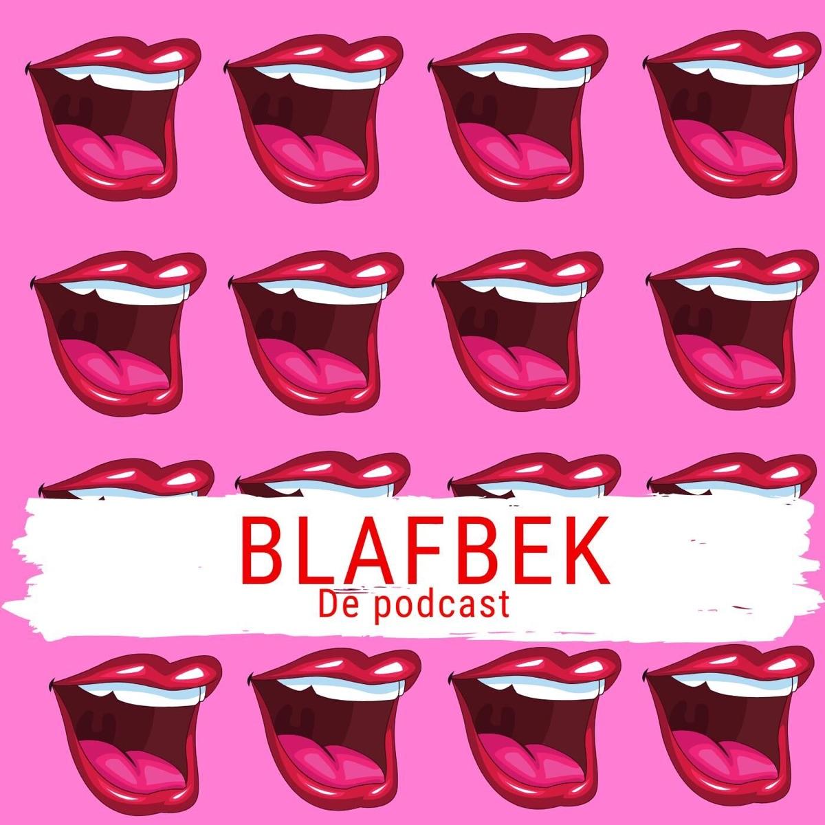 Blafbek de podcast