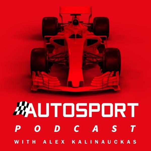 Autosport Podcast: Formula 1 and more