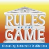 Rules of the Game – discussing democratic institutions artwork