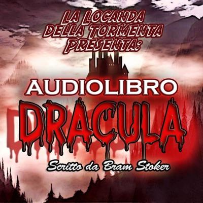 Audiolibro Dracula - Bram Stoker
