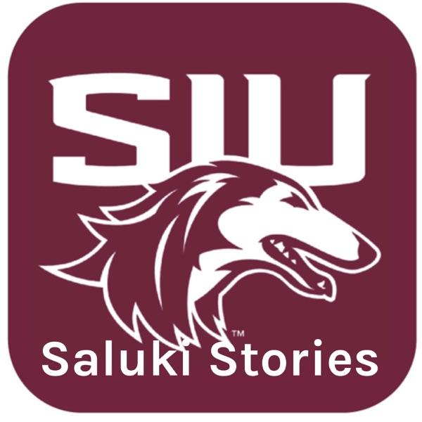 Saluki Stories: Oral Histories from SIU Artwork