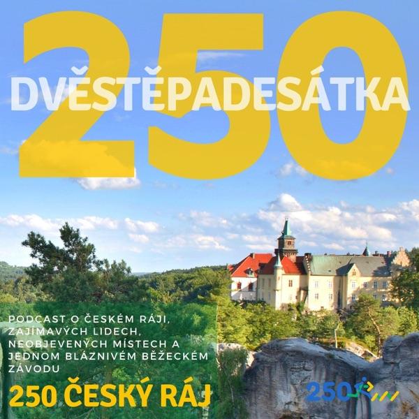250 ČESKÝ RÁJ