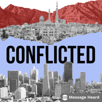 CONFLICTED podcast