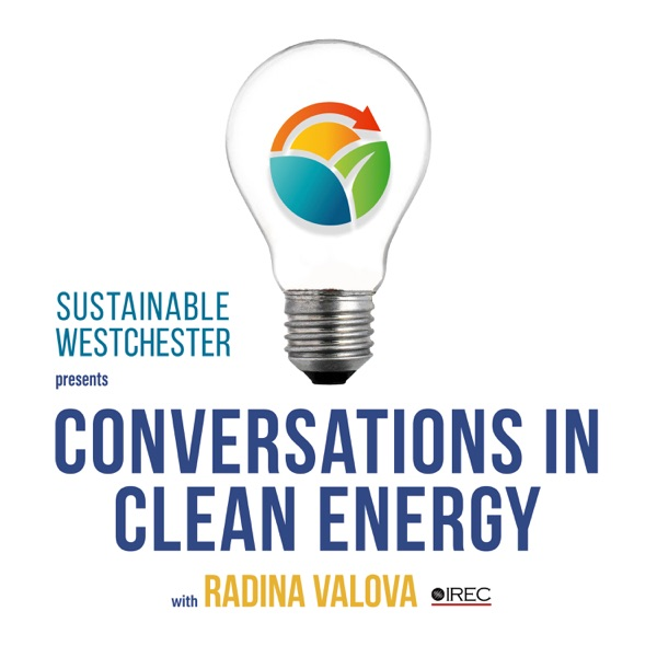 Conversations in Clean Energy Podcast