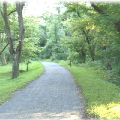 Ancient Pathways with Dave Hershey